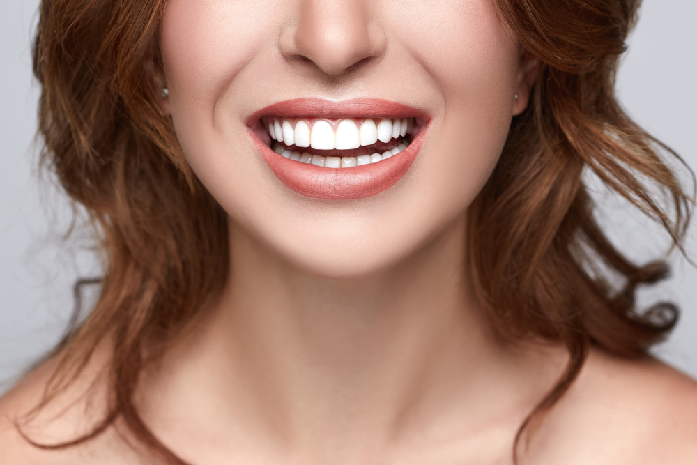 Strengthen Your Smile