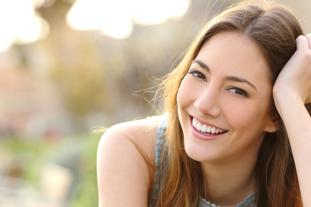 Teeth Whitening Charity - TCD